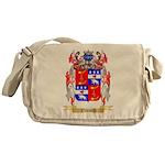 Nesmith Messenger Bag
