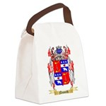 Nesmith Canvas Lunch Bag