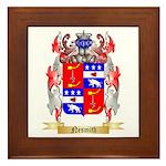 Nesmith Framed Tile