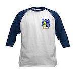 Nesic Kids Baseball Jersey