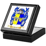 Nesic Keepsake Box