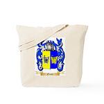 Nesic Tote Bag