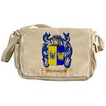 Nesic Messenger Bag