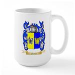 Nesic Large Mug