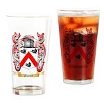 Nesbitt Drinking Glass