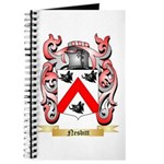 Nesbitt Journal