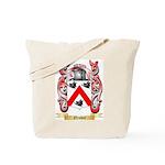 Nesbet Tote Bag