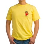 Nery Yellow T-Shirt