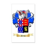 Nerva 35x21 Wall Decal