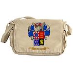 Nerva Messenger Bag