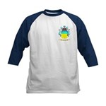 Nerone Kids Baseball Jersey