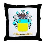 Nerone Throw Pillow