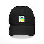Nerisson Black Cap
