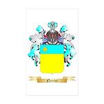 Nerini Sticker (Rectangle 50 pk)