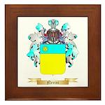 Nerini Framed Tile