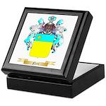 Neri Keepsake Box
