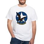 USS Vega (AF 59) White T-Shirt