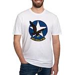 USS Vega (AF 59) Fitted T-Shirt