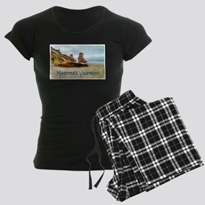 Lucy Vincent Beach pajamas