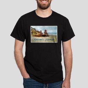 Lucy Vincent Beach T-Shirt