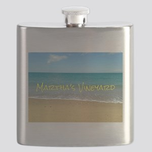 Chappaquiddick Beach Flask