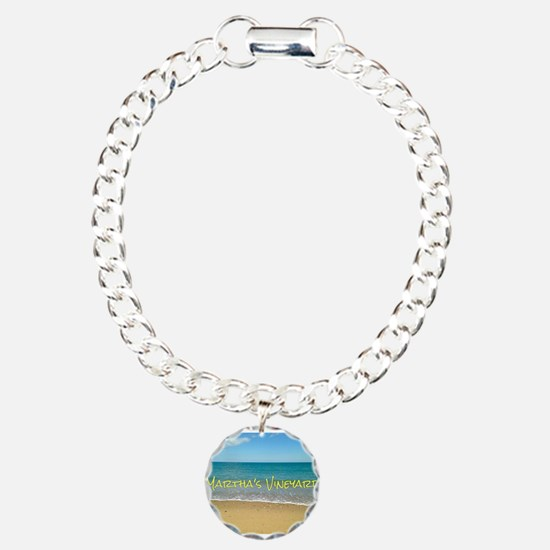 Chappaquiddick Beach Bracelet