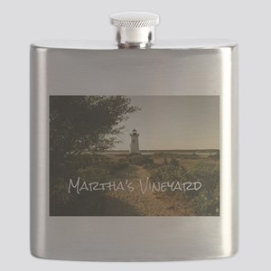 Lighthouse Path Flask