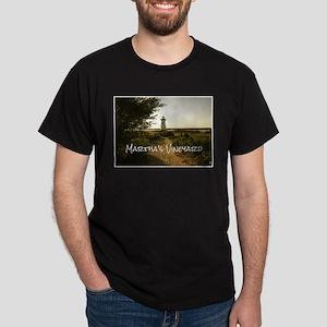 Lighthouse Path Dark T-Shirt