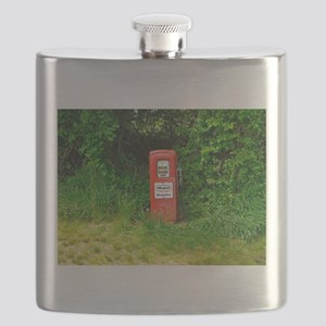 North Road Flask