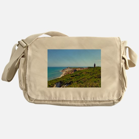 Aquinnah Messenger Bag