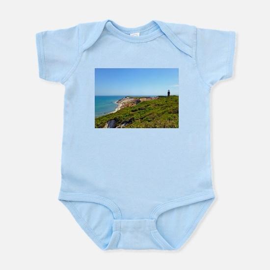 Aquinnah Infant Bodysuit