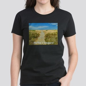 Chappaquiddick Women's Dark T-Shirt