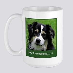 thesensbiledog2 Mugs