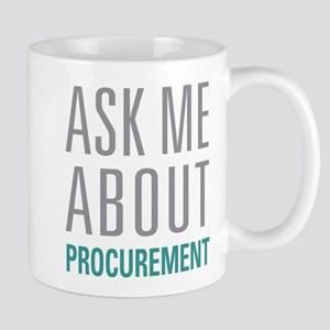 Procurement Mugs