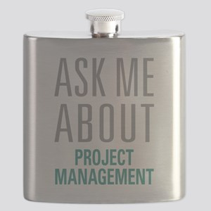 Project Management Flask