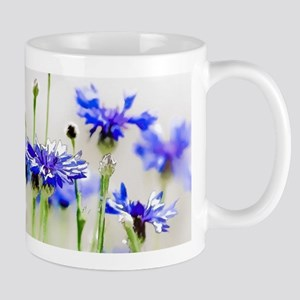 So Many Flowers, So Little Time Mugs