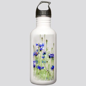 So Many Flowers, So Li Stainless Water Bottle 1.0L