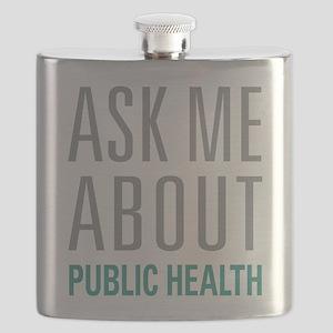 Public Health Flask