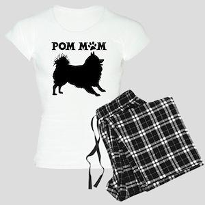 POM MOM Women's Light Pajamas