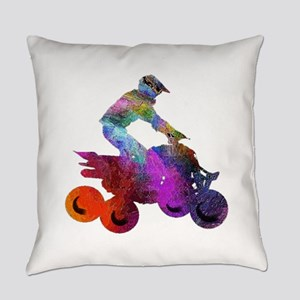 ATV Everyday Pillow