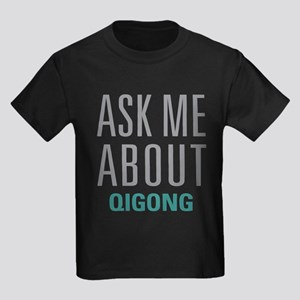 Ask Me About Qigong T-Shirt