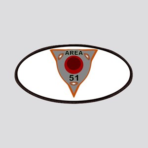 Area 51 Reverse Engineering Patch