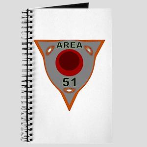 Area 51 Reverse Engineering Journal