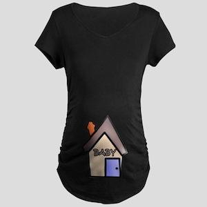 Baby Home Maternity Shirt