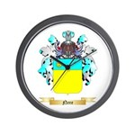 Nere Wall Clock