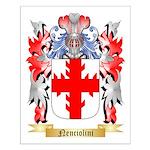 Nenciolini Small Poster