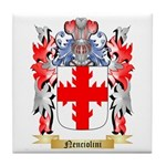 Nenciolini Tile Coaster