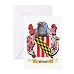 Nelson Greeting Cards (Pk of 20)
