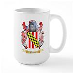 Nelson Large Mug