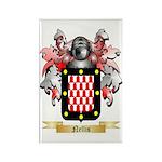 Nellis Rectangle Magnet (100 pack)